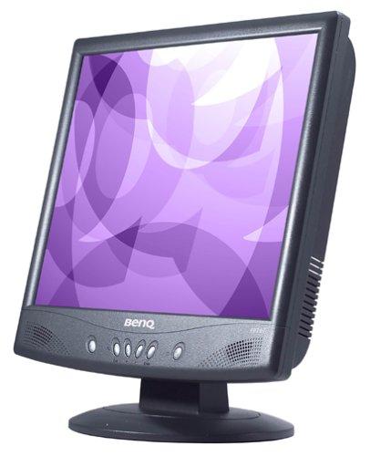 "Benq Fp767 17"" Lcd Monitor (Black)"