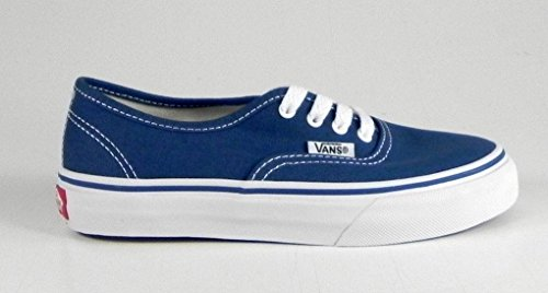Vans Boys  Authentic - Navy - 3.5 - Import It All 61def881c