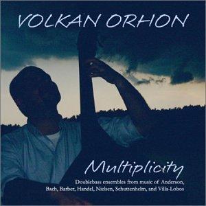 Volkan Orhon cover