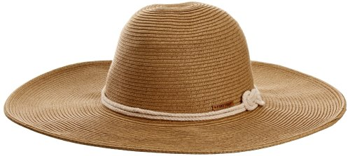 Firetrap Shade Women's Hat Natural Small/Medium