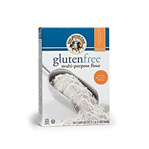 Amazon.com : King Arthur Flour Multi-Purpose Flour Gluten