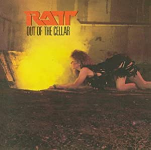 "Cover of ""Out of the Cellar"""