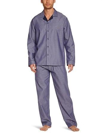 hom mister ensemble de pyjama homme gris fr xx large taille fabricant 6 amazon. Black Bedroom Furniture Sets. Home Design Ideas