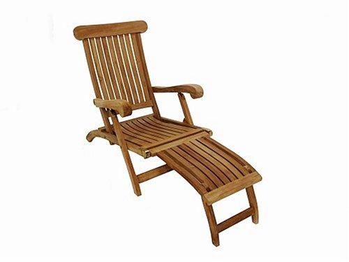 CHAIR CUSHION STEAMER TEAK Chair Pads Cushions