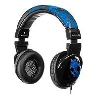 Skullcandy Hesh Headphones S6HECZ-079 (Shattered Blue)