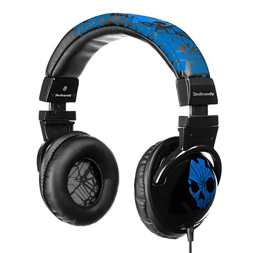 Skullcandy Hesh Headphones S6HECZ-079 (Shattered Blue)
