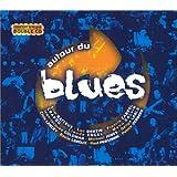 Autour du blues - Coffret double