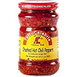 TUTTO CALABRIA Crushed Calabrian Peppers, 10 OZ