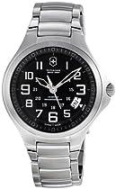 Victorinox Swiss Army Base Camp Black Dial Mens Watch 241463