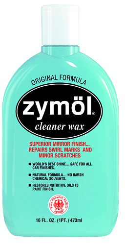Zymol Z503 Car Cleaner Wax - 16 oz.