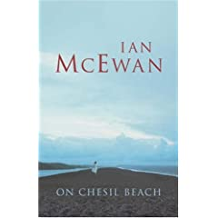 "Cover of ""On Chesil Beach"""