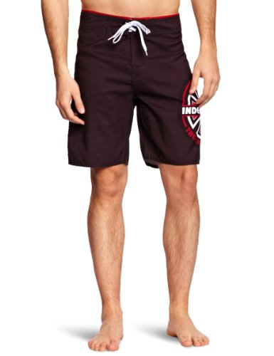 Independent Lines BC Boardshort Men's Shorts Black W30 IN