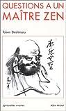 Questions à un Maître Zen par Deshimaru
