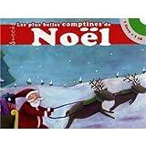 echange, troc Domaine public - Les Plus Belles Comptines de Noël