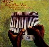 《ジンバブエ》ショナ族のムビラ2 アフリカン・ミュージックの真髄2