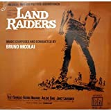 Land Raiders [Soundtrack LP]
