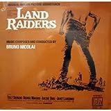 Land Raiders [Soundtrack LP]