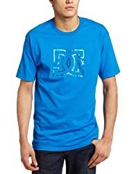 Dc Men's Outline Tee
