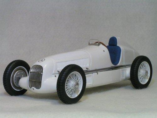 ● CMC 1/18 メルセデス ベンツ 〓 W25 (1934) 〓 Mercedes Benz