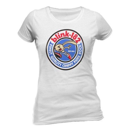 Unbekannt -  T-shirt - Donna bianco M