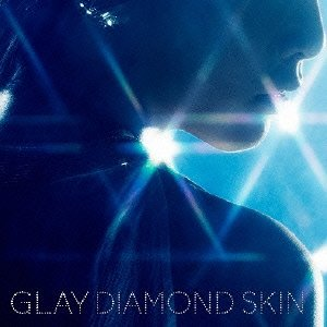 DIAMOND SKIN/虹のポケット/CRAZY DANCE (CD only盤)