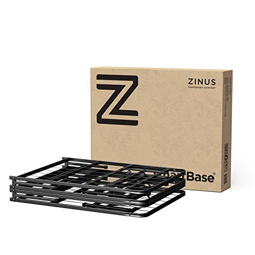 Zinus SmartBase Mattress Foundation/Platform Bed Frame/Box