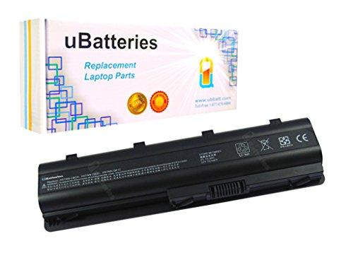 UBatteries Laptop Battery HP Pavilion dv7-6113cl dv7-6123cl dv7-6135dx dv7-6143cl dv7-6153nr dv7-6154nr dv7-6156nr dv7-6157cl dv7-6157nr dv7-6158ca - 6 stall, 4400mAh
