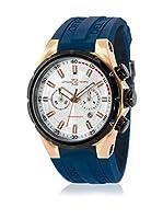 Officina del Tempo Reloj de cuarzo Man OT1029-161AGB 50 mm