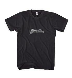Athletic Brooks Family Name Sport T-shirt Tee Shirt Top