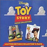 Toy Story 1 & 2 Collection