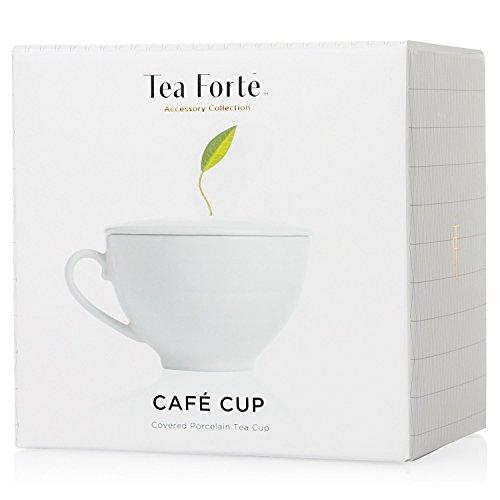 Tea Forte Tea Forte Cafe Cup