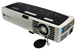 InFocus LP120 Mobile DLP Video Projector