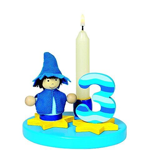 Goki-60863-Dekoration-Geburtstagskind-kleiner-Junge
