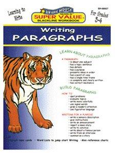 WRITING PARAGRAPHS - 1