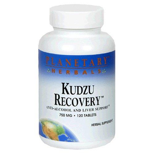 Planetary Herbals Kudzu Recovery