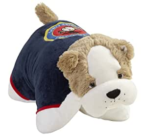 Operation Pillow Pets USMC Dress Pillow Pet