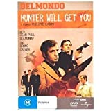 "Hunter Will Get You (L' Alpagueur) [Australien Import]von ""Jean-Paul Belmondo"""