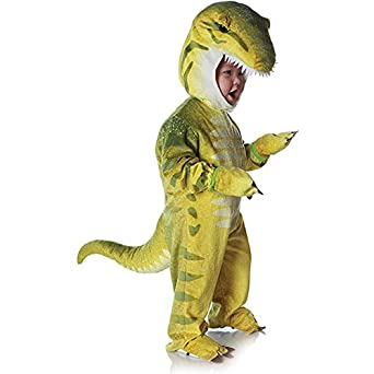 Green T-Rex Dinosaur Toddler Costume - 18-24 Months