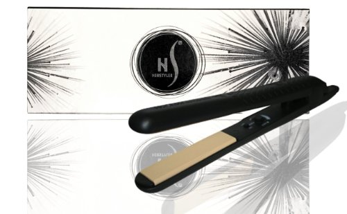 Herstyler Classic Forever Ceramic Flat Iron