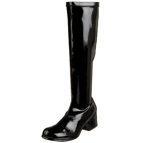 Funtasma by Pleaser Women's Retro-300 Boot