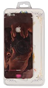 Generic Back Case for Samsung Galaxy J7 2016 (Brown)