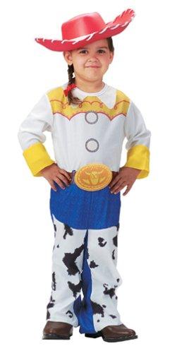 Jessie Classic Costume - X-Small front-15622