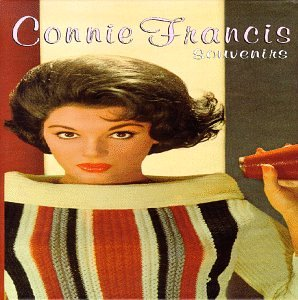 Connie Francis - The Singles Collection - CD1 - Zortam Music