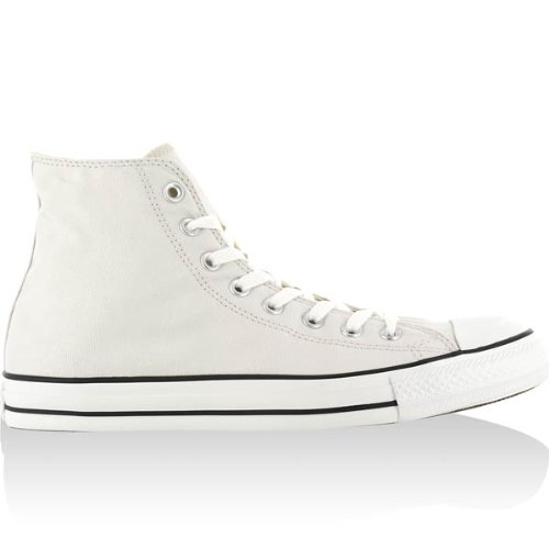 Converse Chuck Taylor All Star Specialty Chucks GRAU 122165 Size: UK 9