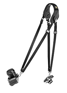 BlackRapid Yeti Slim Dual Camera Sling Strap