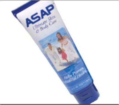 ASAP Ultimate Skin+Body Care 4 Ounces