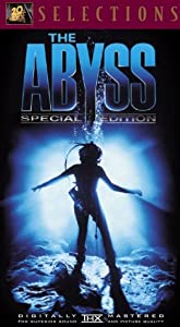 The Abyss (Special Edition) [VHS]