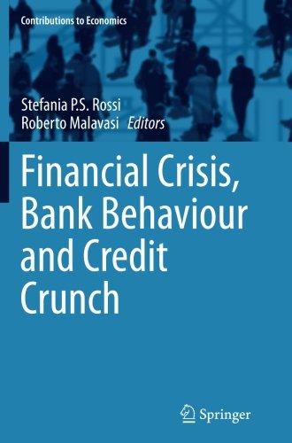 financial-crisis-bank-behaviour-and-credit-crunch