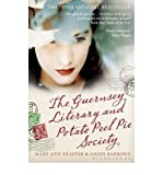 Mary Ann Shaffer (The Guernsey Literary and Potato Peel Pie Society) By Mary Ann Shaffer (Author) Paperback on (Jun , 2010)
