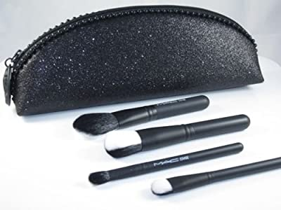 MAC Keepsakes In Extra Dimension Brush Kit - worldwide shipping